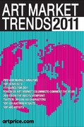 Art market trends 2011