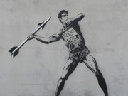 © Bansky, fonte: www.banksy.co.uk